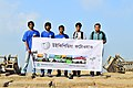 Wikipedians at Wikipedia Photowalk, Chittagong (09).jpg