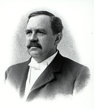 Wilbur Olin Atwater - Image: Wilbur Atwater