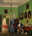 Wilhelm Bendz - The Waagepetersen Family - Google Art Project.jpg