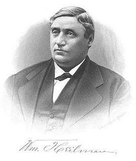 William Heilman American politician