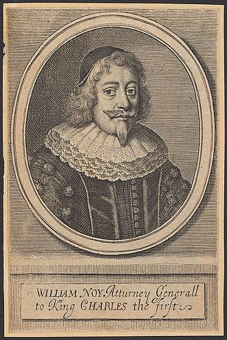 William Noy - William Noy.