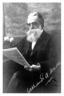 William Axon English librarian andantiquary