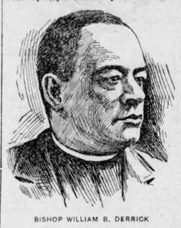 William B. Derrick
