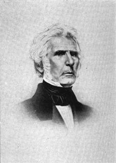 William B. Calhoun American politician