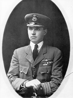 William George Barker Canadian First World War fighter ace
