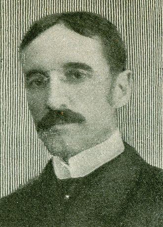 William Henry Hunt (judge) - Image: William H. Hunt