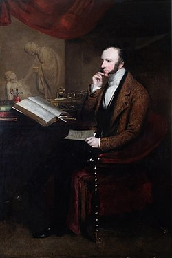 William marsden (1796–1867) by thomas henry illidge