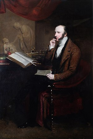William Marsden (surgeon) - William Marsden by Thomas Henry Illidge.