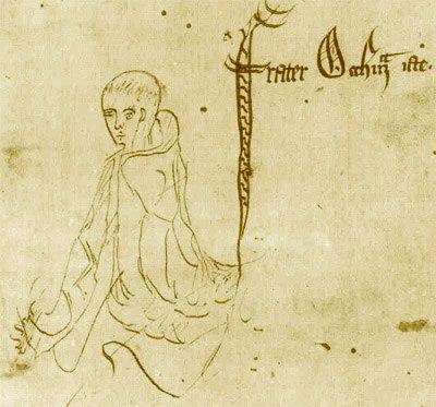 William of Ockham - Logica 1341