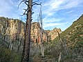 Wilson Mountain North Trail, Sedona, Arizona, Coconino County - panoramio (7).jpg