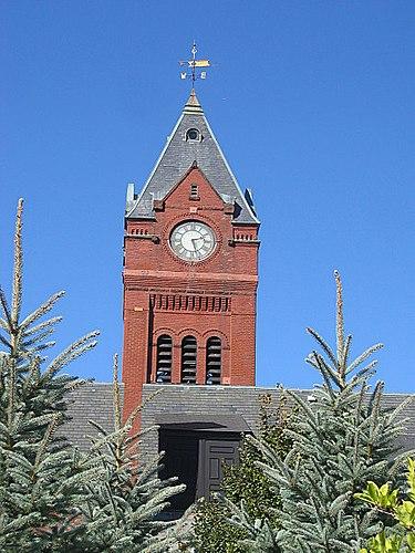 Winchester mailbbox
