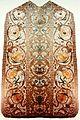 Wojciechowski Chasuble with flower motifs.jpg