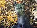 Wolf statue by Peter Scheemakers.jpg