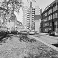 Wolkenkrabber, achterzijde - Amsterdam - 20021368 - RCE.jpg