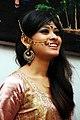 Woman at wedding ceremonies, Chittagong (01).jpg