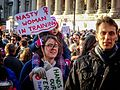 Women's March London - 20 (32404309666).jpg