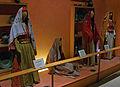 Women's attire on display at the Jordan Museum of Popular Traditions.jpg