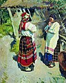 Women of Tula - Sergei Arsenevich Vinogradov.jpg