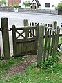 Wooden Kissing Gate - geograph.org.uk - 1306883.jpg