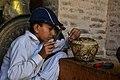 Working boy in Gorkhatree.jpg