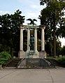 WrNeustadt Akademiepark FJ-Denkmal.JPG