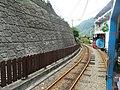 Wulai Mini Train 烏來台車 - panoramio.jpg