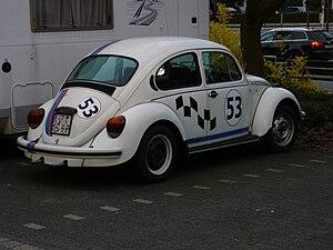 """Herbie - A """"fake"""" Herbie"""