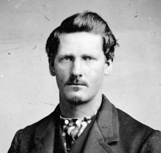 Wyatt Earp 1869