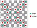X0006 Regeln Pfeil blaugrün türkis und rot ohne Rand 10x10 groß.png