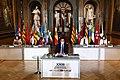 XXIII Conferencia de Presidentes 02.jpg