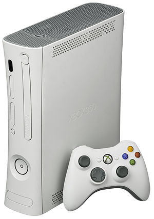 Xbox 360 - Xbox 360 Arcade (replaced Xbox 360 Core)