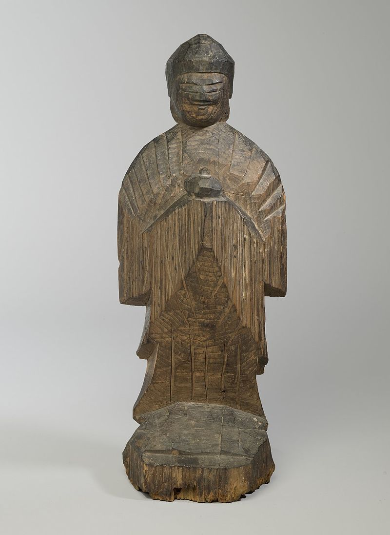 Yakushi the Medicine Buddha