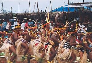 Yapese people ethnic group