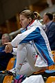 Yekaterina Dyachenko 2014 Orleans Sabre Grand Prix t115253.jpg