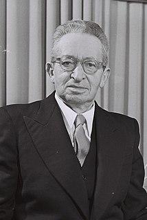 Yitzhak Ben-Zvi Israeli politician, 2nd president of Israel