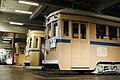 Yokohamacitystreetcar preserved inshidenhozonkanmuseum 2009-06-02.jpg