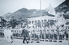 Young and Ceremony 1946.jpg