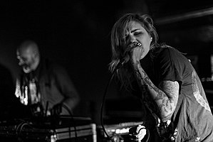 Youth Code - Image: Youth Code 2017