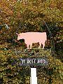 Yoxford Village Sign - geograph.org.uk - 245393.jpg