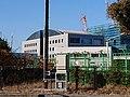 Yurikamome headquarters, at Ariake, Koto, Tokyo (2019-01-01) 01.jpg