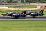 ZK026-Q and ZK028-S BAe Hawk T2 Role Demo (21064342070).jpg