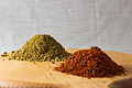 Za'atar and Aleppo Pepper (8629560957).jpg