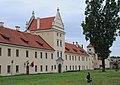 Zamek Sobieskich w Zolkwi 12.jpg