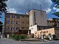 Zbraslav, K přístavišti, Žitavského 497, zdravotní středisko.jpg