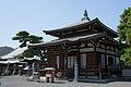Zentsu-ji in Zentsu-ji City Kagawa pref27n4200.jpg