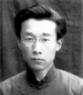 Zhou Ruchang