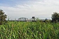 Zingst, Meiningenbrücke (2013-07-22), by Klugschnacker in Wikipedia (1).JPG