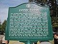 Zippin Pippin marker Memphis TN.jpg