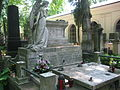 Zygmunt Liczbiński grób1.JPG