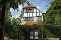 """""""Chant de Noël"""", villa in cottagestijl, Fochlaan 17,19, Zoute (Knokke-Heist).JPG"""